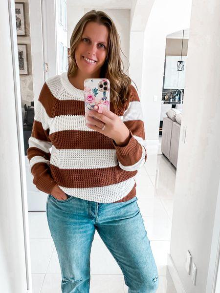 Cute fall sweaters    #LTKstyletip #LTKsalealert #LTKSeasonal