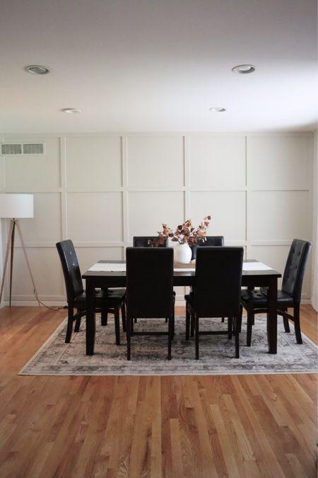 Dining room   #LTKstyletip #LTKhome