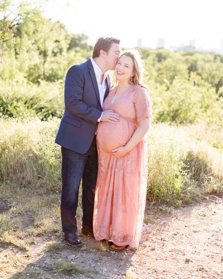 Light and airy maternity pictures. http://liketk.it/2S1Xh #liketkit @liketoknow.it
