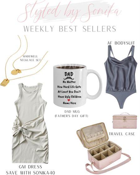Weekly best sellers http://liketk.it/3huMY #liketkit @liketoknow.it #LTKsalealert #LTKtravel #LTKmens