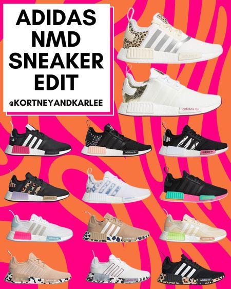 Adidas NMD Sneaker Edit!  Adidas leopard | leopard aidas NMD | Adidas leopard NMD | Adidas ultraboost | leopard Adidas sneakers | Adidas sneakers | Adidas sneakers sale | Adidas NMD | womens Adidas NMD | Adidas animal print | animal print shoes | animal print NMD | Adidas leopard shoes | Kortney and Karlee | #kortneyandkarlee #LTKbacktoschool @liketoknow.it #liketkit  #LTKunder50 #LTKunder100 #LTKsalealert #LTKstyletip #LTKSeasonal #LTKshoecrush