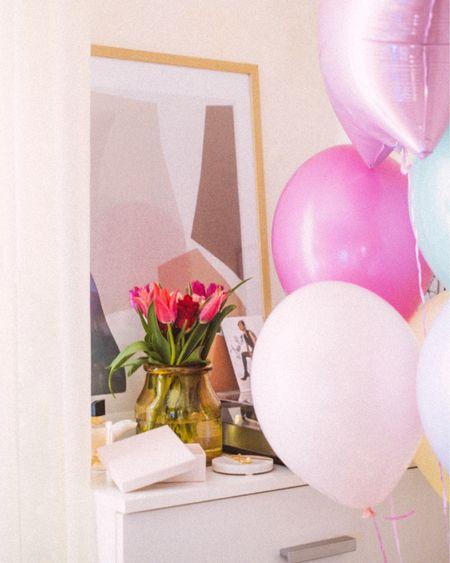 Living my best life in pink 💕 Shop details via @liketoknow.it http://liketk.it/3f0zu #liketkit #LTKhome