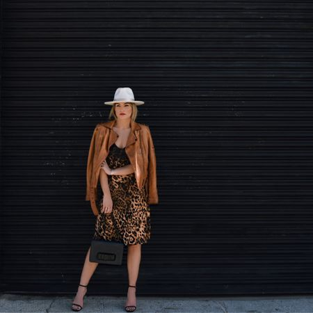 Hoarding animal print clothing sparks joy for me. I'm keeping all 43 pieces, Marie. #isthisstillrelevant #whatevs » Shop my daily looks by following me on the @liketoknow.it app http://liketk.it/2Ah4L #liketkit #LTKstyletip