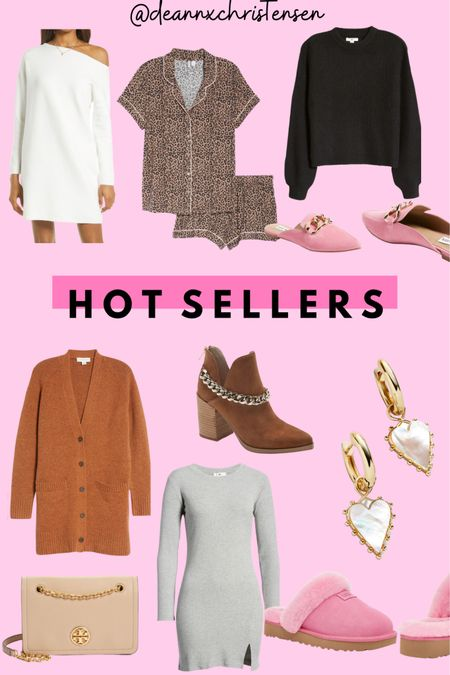 Hot Sellers 🖤 http://liketk.it/3jupG #liketkit @liketoknow.it #LTKstyletip #LTKsalealert #LTKshoecrush
