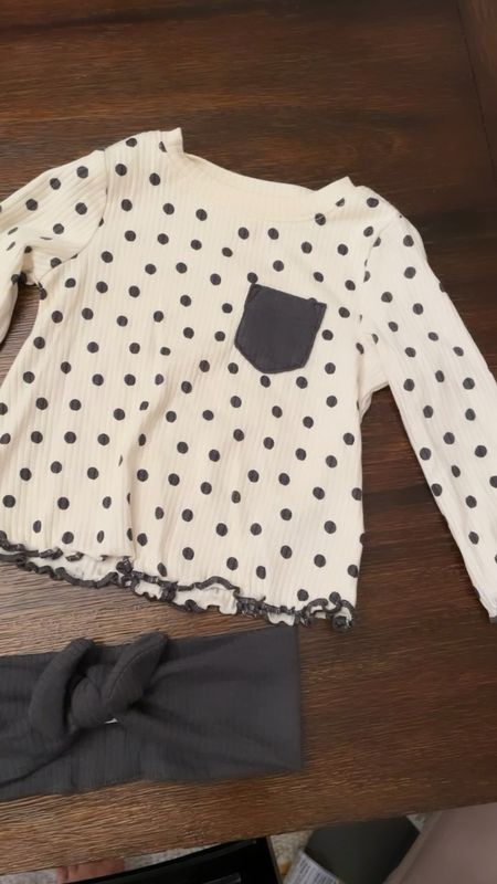 Target style baby girl outfits  Baby girl outfit, fall outfits Baby girl clothes   #LTKunder50 #LTKbaby #LTKfamily