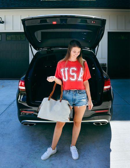 4th of July outfit #LTKseasonal #competition #targetstyle   #LTKSeasonal #LTKtravel #LTKunder50