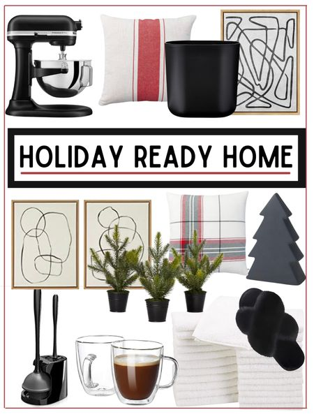 Give your home a little refresh or get ready for the holidays!          Home decor , holiday decor , Christmas decor , home furnishings , amazon home , target home , target finds , amazon finds , wall art , Christmas trees , slippers , coffee Gus , bathroom decor , kitchen decor , mixer , kitchen aid mixer , pillows , target Christmas   #LTKSeasonal #LTKhome #LTKHoliday