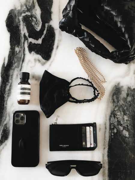 My everyday accessories #style #neutral