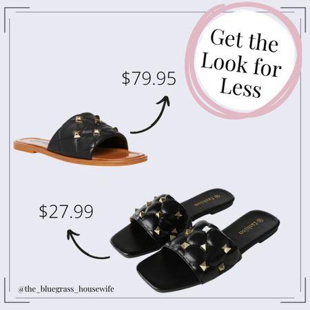 Get the look for less! http://liketk.it/3gF6y #liketkit @liketoknow.it #LTKshoecrush