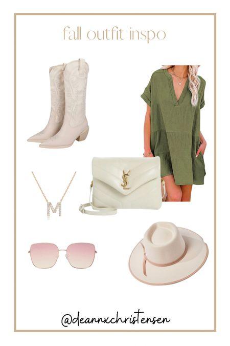 Fall outfit inspo 🍂🧡  #LTKSeasonal #LTKshoecrush #LTKstyletip