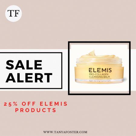 LAST DAY for 25% off Elemis SALE    #LTKbeauty #LTKsalealert #LTKunder50