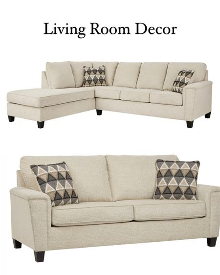 Living room furniture   http://liketk.it/3jKmY @liketoknow.it #liketkit #LTKhome #homedecor #couch #sectional #livingroom