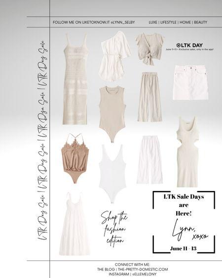 LTK Sale Day 2! The Abercrombie Edition!  Shop My Pics! #ltkday #liketkit @liketoknow.it #LTKsalealert #LTKstyletip http://liketk.it/3hs9n