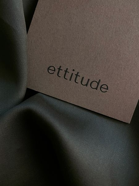 The most luxurious and sustainable bedding brand you'll ever come across!  I can't tell you how much I'm in love with this olive green that's perfect now that fall is officially here!   This 100% bamboo duvet cover is cool to the touch and feels like the softest silk.  @ettitudestore is an absolute must if you're looking for beautiful, sustainable bedding and no, this is not a sponsored post. Just sharing.  If you never want to get out of bed, this will definitely be the main reason why and a good excuse at that. #SustainableBedding #Ettitude  #LTKSeasonal #LTKGiftGuide #LTKhome