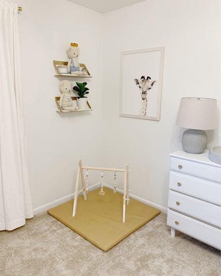Little play nook for baby http://liketk.it/3gpvL #liketkit @liketoknow.it #LTKbaby #LTKhome #LTKkids @liketoknow.it.home