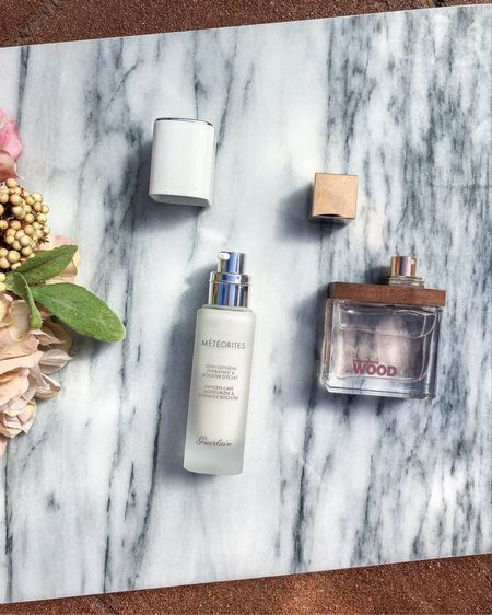 A fresh new fragrance & oxygen booster for a new spring look http://liketk.it/2vxxL #liketkit @liketoknow.it