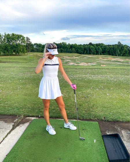 Golf Girl Starter Pack 😋 http://liketk.it/3hLaW #liketkit @liketoknow.it   #LTKstyletip #LTKunder50 #LTKfit