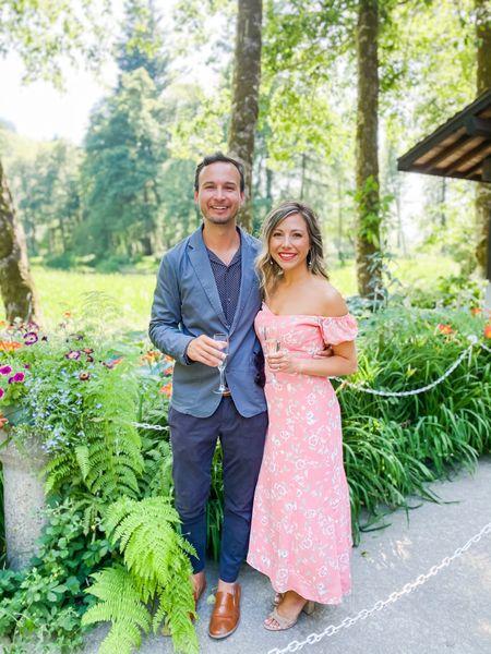 Wedding guest attire // dresses for weddings // event dresses // formal dresses // spring dress // summer wedding dress   #LTKtravel #LTKSeasonal #LTKstyletip