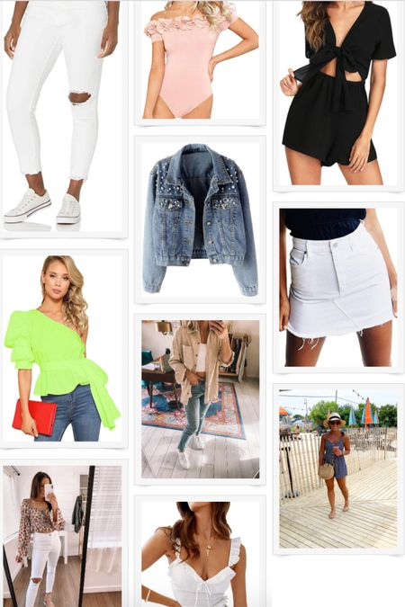 Amazon Fashion Finds http://liketk.it/3d0yH #liketkit @liketoknow.it