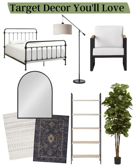 Affordable Decor From Target  You'll love these Target Home Decor Picks. Great for a moody boho vibe. http://liketk.it/3iPPn #liketkit @liketoknow.it #LTKhome