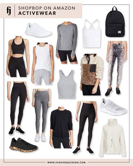 Amazon finds, amazon fashion, activewear, fitness, leggings, amazon fitness, fashion Jackson http://liketk.it/34RxS #liketkit @liketoknow.it #LTKunder50 #LTKunder100 #LTKfit