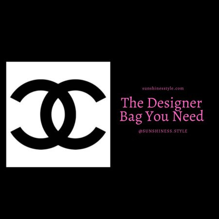 Chanel HEAVEN💋👑 http://liketk.it/3fyGr #liketkit @liketoknow.it #LTKitbag #LTKstyletip #LTKfit
