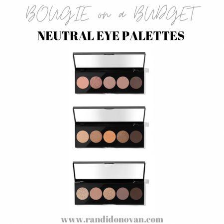 Bobbi Brown neutral eye palettes on major sale  http://liketk.it/3fvvT #liketkit @liketoknow.it #LTKsalealert #LTKunder50 #LTKbeauty
