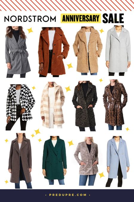 Nordstrom Anniversary Sale #nsale favorite coats and jackets to keep you warm and comfortable this fall and winter season!  http://liketk.it/2UkRz @liketoknow.it #liketkit #rStheCon #LTKsalealert #LTKstyletip #LTKunder100 Download the LIKEtoKNOW.it app to shop this pic via screenshot