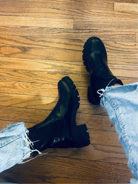 Boot obsessed 😍  #LTKstyletip #LTKshoecrush #LTKSeasonal
