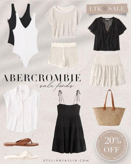 LTK DAY SALE- 20% off- USE LINKS HERE TO RECEIVE SALE DISCOUNT CODE- summer style, sale finds, beach outfit, summer dress, StylinbyAylin @liketoknow.it #liketkit http://liketk.it/3hgU3   #LTKDay #LTKsalealert #LTKunder50