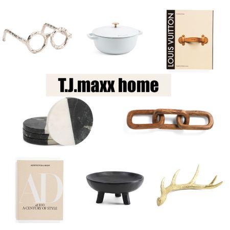 @tjmaxx home decor finds for less   #LTKhome #LTKsalealert #LTKunder50