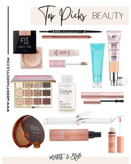 Top beauty picks drugstore makeup drugstore beauty   #LTKsalealert #LTKbeauty #LTKstyletip