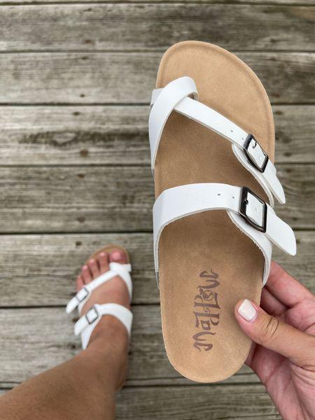 Target Women's Mad Love Prudence Footbed Sandals   http://liketk.it/3gmZc #liketkit @liketoknow.it      #LTKshoecrush #LTKunder50 #LTKstyletip