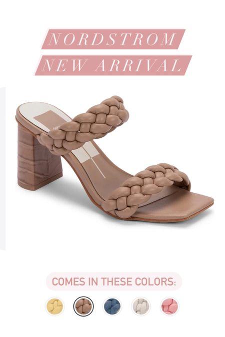 braided sandals 💗 http://liketk.it/3gMzu #liketkit @liketoknow.it