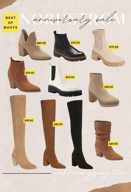 Boots    #LTKunder100 #LTKshoecrush #LTKsalealert