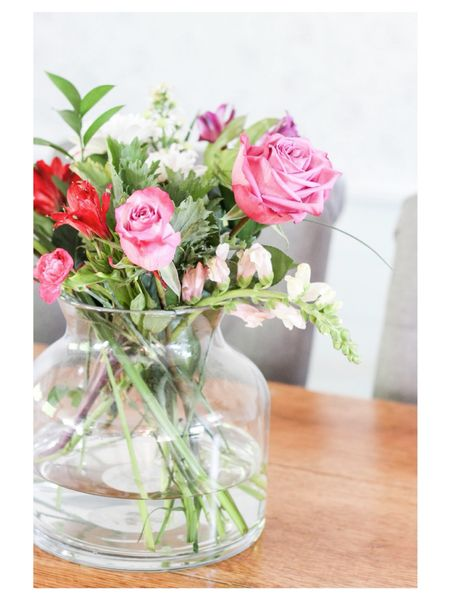 Love this vase! Comes in two sizes. #target #studiomcgee #homedecor #home #spring #liketkit #LTKhome #LTKunder50 @liketoknow.it @liketoknow.it.home You can instantly shop my looks by following me on the LIKEtoKNOW.it shopping app! http://liketk.it/3feAO