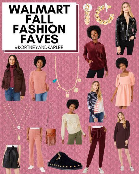 Walmart Fall Fashion Faves!  Walmart finds | Walmart girly things | Walmart beauty | Walmart home finds | Walmart self care | Walmart beauty favorites | Walmart fashion favorites | Walmart must haves | Walmart best sellers | Walmart fall finds | Walmart fall favorites | fall favorites | Walmart fall essentials | Walmart fall must haves | Walmart travel favorites | Walmart travel finds | Walmart travel must haves | Walmart winter finds | Walmart winter favorites | winter favorites | Walmart winter essentials | Walmart winter must haves | Walmart gift guide | Walmart gift ideas | gift guide Walmart | holiday gift guide | Walmart gifts | gift ideas from Walmart | gift guide from Walmart | Walmart fall decor | Walmart fall home decor | Walmart winter decor | Walmart winter home decor | Walmart fall things | Walmart winter things | Walmart Christmas decor | Walmart Thanksgiving decor | Walmart Halloween decor | Walmart Christmas gifts | Walmart Christmas gift guide | Walmart Christmas gift ideas | Walmart vacay favorites | Walmart vacation favorites | Kortney and Karlee | #kortneyandkarlee #LTKGifts @liketoknow.it #liketkit   #LTKunder50 #LTKunder100 #LTKsalealert #LTKstyletip #LTKSeasonal #LTKtravel #LTKshoecrush #LTKhome