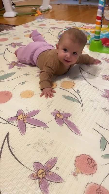 Amazon finds, baby playmate Baby mat, gifts for baby    #LTKbaby #LTKunder50 #LTKHoliday