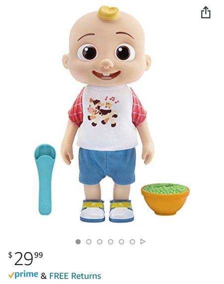 Cocomelon toy amazon   #LTKHoliday #LTKunder50 #LTKbaby