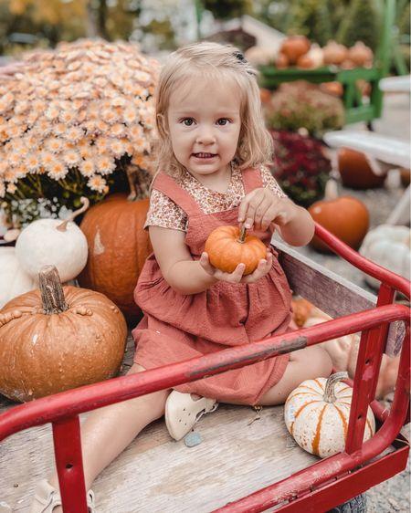 My little pumpkin    #LTKsalealert #LTKkids #LTKstyletip