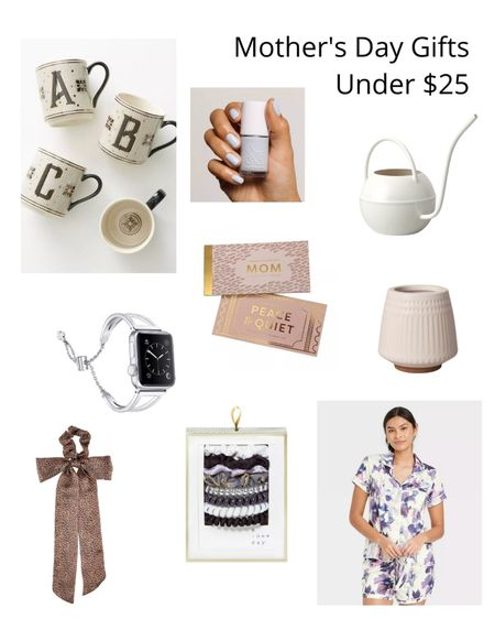 Mother's Day gift ideas for under $25! http://liketk.it/3exft #liketkit @liketoknow.it #LTKunder50 #MothersDay2021 #MothersDay #giftguide #giftideas #LTKhome #LTKunder100
