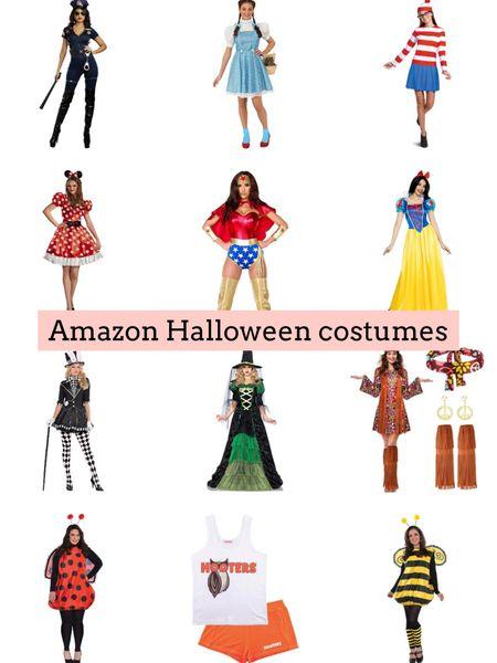 Halloween costumes   #LTKunder50 #LTKSeasonal #LTKstyletip