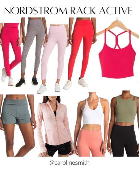 Nordstrom Rack Active Favs  #nordstromrack #nordstrom #activewear #active #fit #fitness #gottex #zella #LTKsalealert #LTKfit #LTKunder50 @liketoknow.it #liketkit http://liketk.it/3iHS1