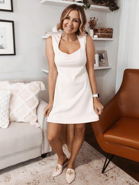 Fall trend: mini dresses.   #LTKSeasonal #LTKstyletip #LTKunder50