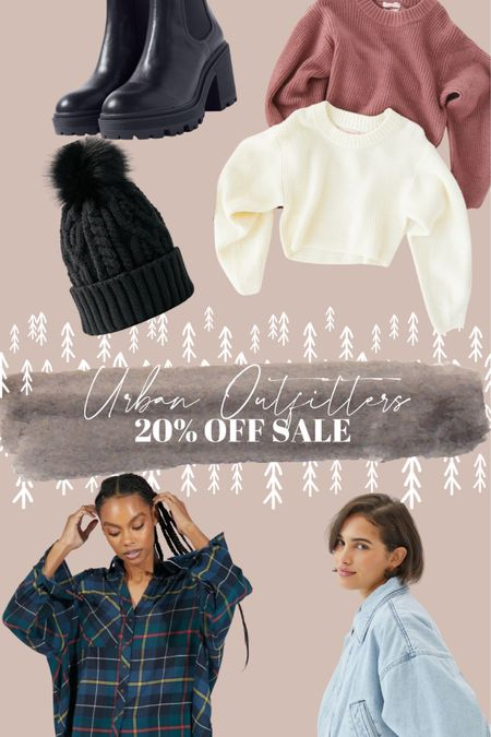 Urban Outfitters flash 20% off sale // 20% off orders of $100+, linked all my favorites!! http://liketk.it/33Awv #liketkit @liketoknow.it