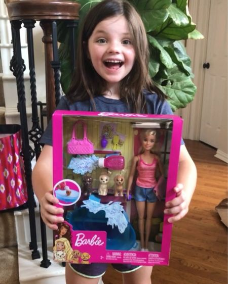 Great deals on Barbies today on Zulily! http://liketk.it/3j9PX #liketkit @liketoknow.it