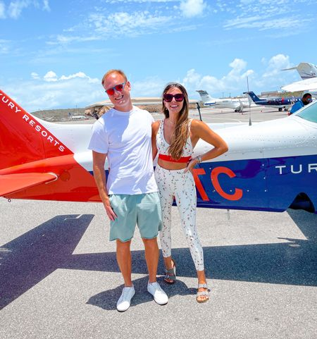 Travel outfits for him and her  #LTKmens #LTKtravel #LTKfit