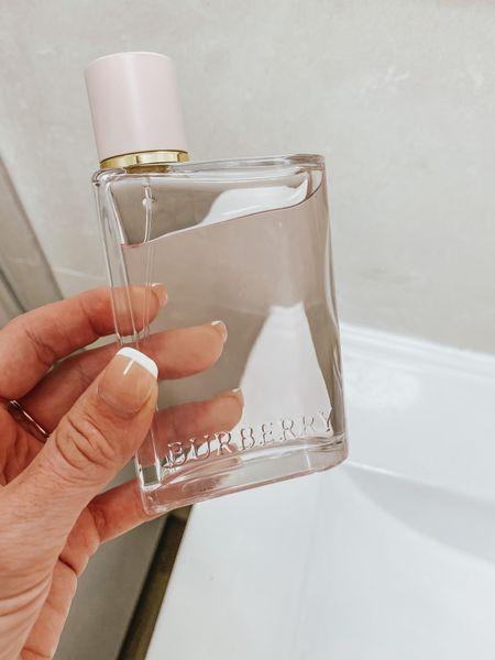 perfume, Burberry perfume, nsale   #LTKsalealert #LTKbeauty