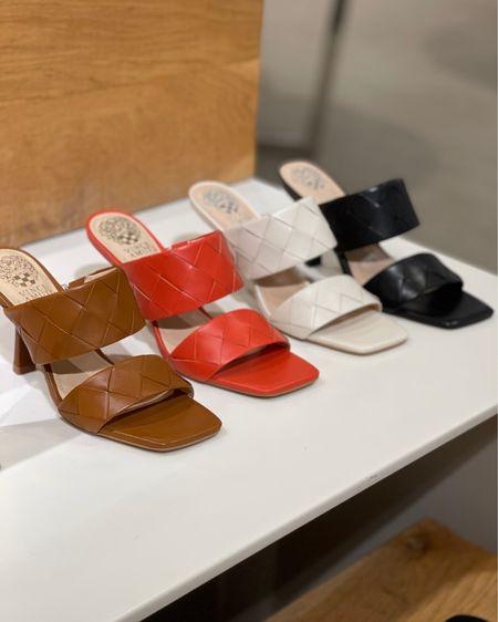 So many color options for this fabulous #nsale heel! http://liketk.it/3k3zP @liketoknow.it    #liketkit #LTKshoecrush #LTKsalealert #LTKunder100