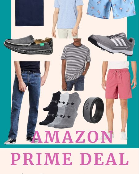 Amazon prime men's fashion deals! http://liketk.it/3i2Z2 #liketkit @liketoknow.it